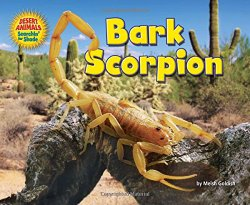 BarkScorpion