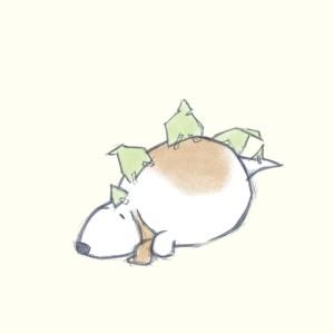 Dog_stegosaurus