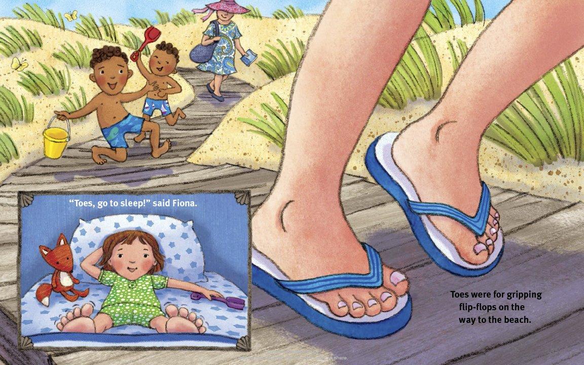 FeetGoToSleep_toes