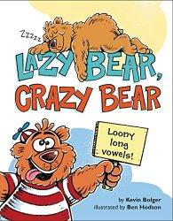 LazyBearCrazyBear