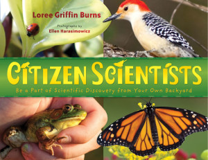 citizen-scientist