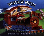 Window Music